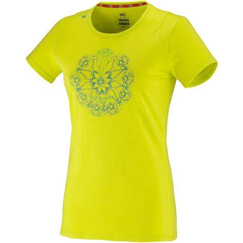 Tshirt I Fell Shoes Size L Ld 90 Cm millet ld friends ts ss s t shirt sulphur bike24