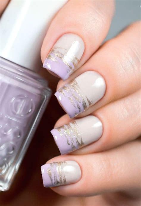 light purple nail 45 purple nail ideas nenuno creative