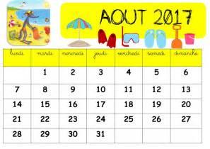 Calendrier Septembre 2017 Maternelle Calendrier 2016 2017 La Classe De Corinne