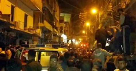 Polar Beirut Libano Perch 233 Colpire Il Cuore Di Hezbollah