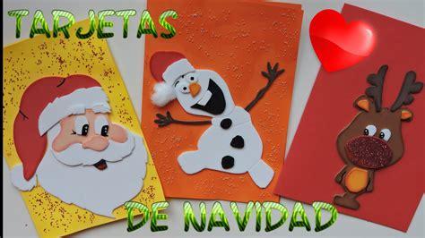 imagenes animadas de regalos de navidad tarjetas de navidad de goma eva o foamy tarjetas
