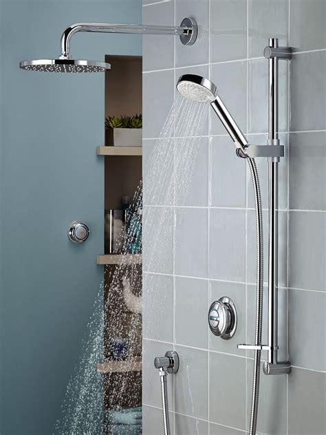 Aqualisa Showers quartz digital showers aqualisa