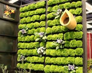 Vertical Gardening With Pallets 13 Pallet Vertical Garden For Beautifying You Home