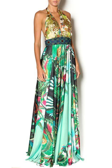 Dress Bali 9 boheme bali maxi dress from los angeles by co te rie shoptiques