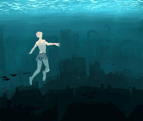 tumblr themes underwater redfox themes