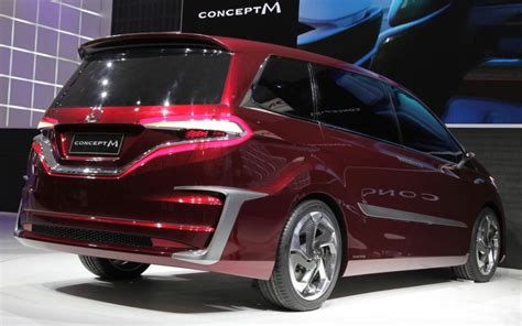 2016 honda odyssey review price redesign release date