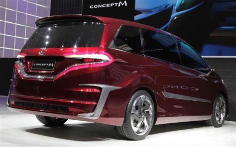 2016 Honda Odyssey Price Photos 2016 Honda Odyssey Review Price Redesign Release Date