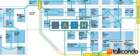 Waterfront Floor Plans proposal to extend path network underway talkcondo