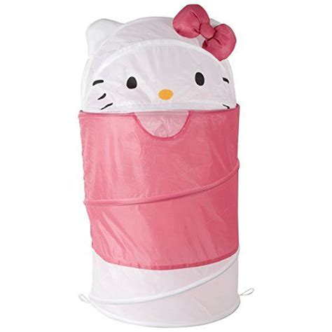 10 Best Images About Hello Kitty On Pinterest Storage Hello Laundry