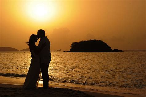 romantic beach romantic weddings get married on romantic st john in the