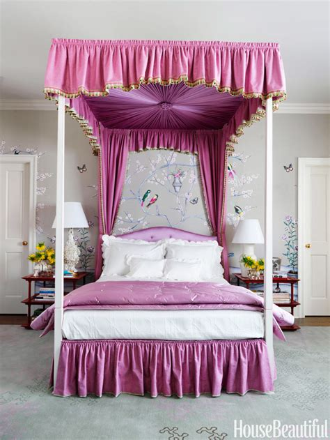 Pink Bedroom Accessories Pink Rooms Ideas For Room Decor And Designs Pictures Paints In Bedroom Trends Interalle