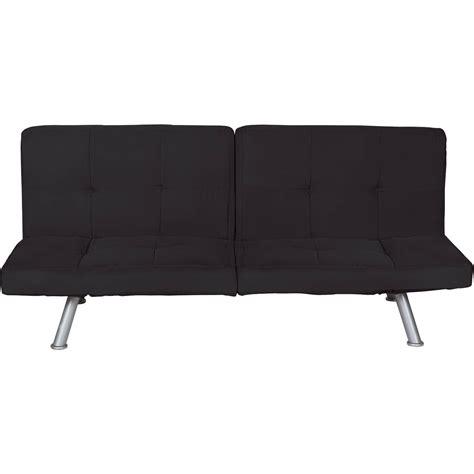 Cheap Futon Sofa Bed by Mainstays Contempo Futon Sofa Bed La Musee