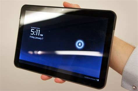 android tablet price motorola drops android tablet price to match s wired