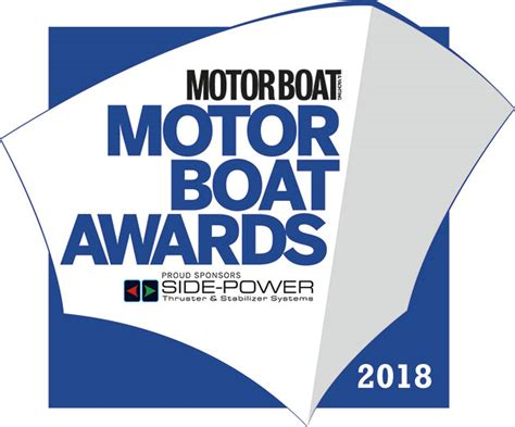 motorboat of the year 2018 2018 motor boat awards finalists revealed motor boat