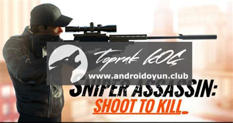 sniper 3d assassin 1 7 mod apk with unlimited money and sniper 3d assassin v1 6 1 mod apk para hileli