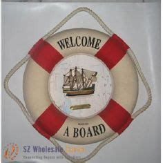 personalized boat buoy personalized custom life ring buoy imprint your name