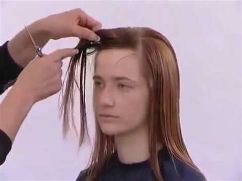 long hairstyles with bangs youtube haircut with bangs and layers long hair bangs cut haircut