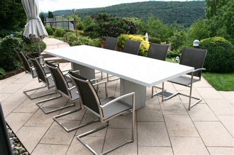 stylish outdoor dining sets for garden and patio founterior