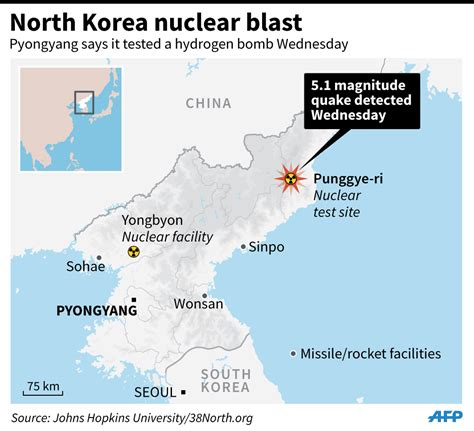 map us nuclear test how the us should respond to korea s nuclear test