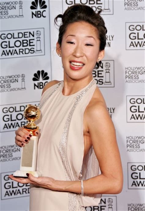 Oh The Golden Globes by Oh To Leave Grey S Anatomy Korea Canada