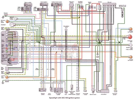 wiring diagram yamaha nouvo wiring diagram with description
