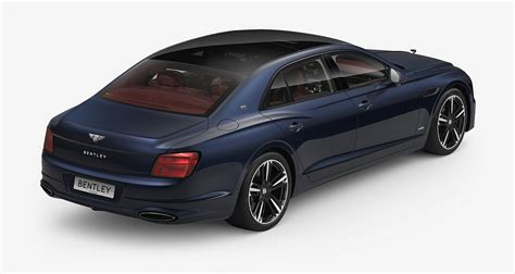 2020 Bentley Flying Spur by Bentley La Flying Spur 2020 D 233 Voil 233 E The Automobilist