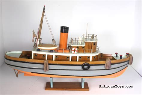 toy boat unique new york tugboat toys mature milf