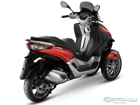 2011 piaggio scooters photos motorcycle usa