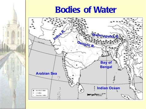 texas bodies of water map asia map bodies of water mexico map