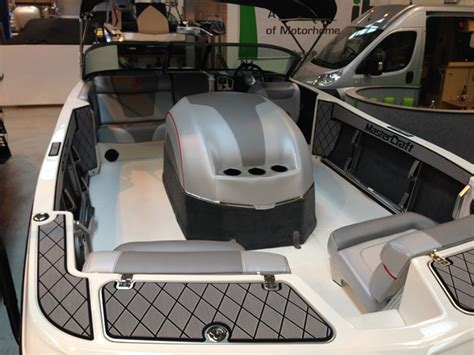 Mastercraft Boat Interior by Used Mastercraft Boats For Sale In The Uk