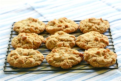 peanut butter biscuits 12 dainty and delicious recipes for a baby shower stay at home