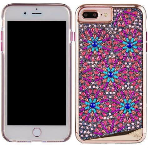casemate brilliance tough genuine crystal case  iphone