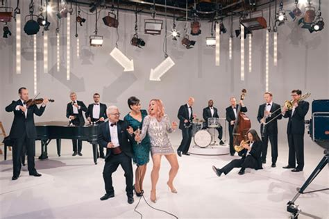 pink martini band pink martini featuring china forbes and storm large