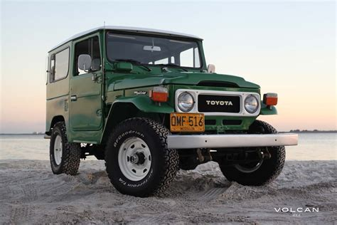 classic land cruiser for esmeralda 1983 fj40 land cruiser for sale volcan 4x4