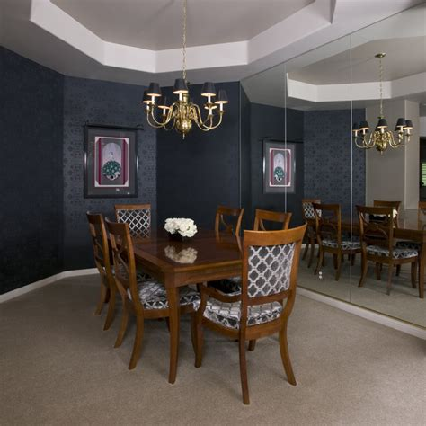 dining room artwork art deco dining room robert naik photography traditional