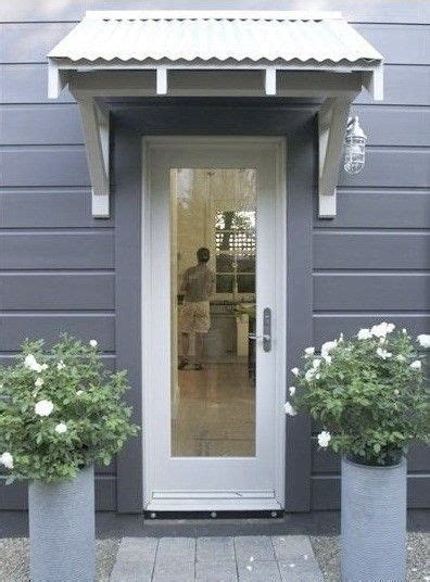 side door awning 1000 ideas about side door on pinterest retractable
