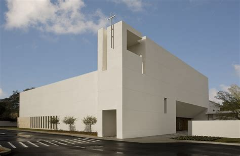 us architects ta covenant church by alfonso architects house design