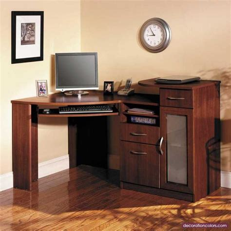 cherry corner computer desk buying cherry corner computer desk