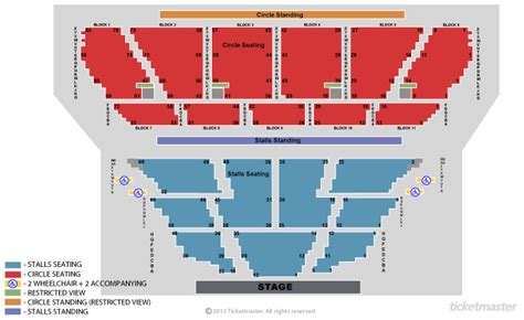 hammersmith apollo floor plan dave chappelle platinum tickets eventim apollo 08 07 2015