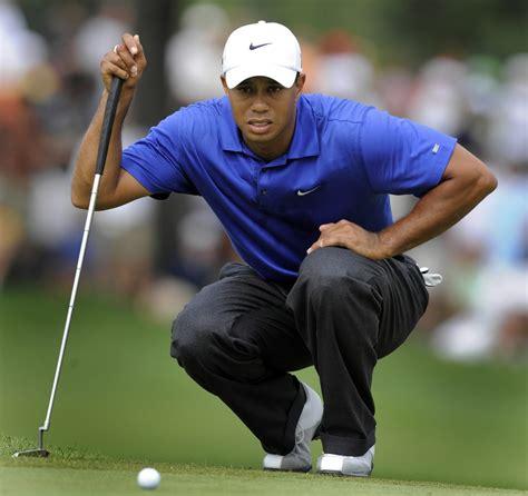 world sports center tiger woods best american golf player