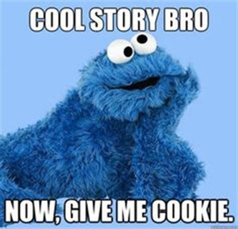 Monster Meme - 1000 images about cookie monster