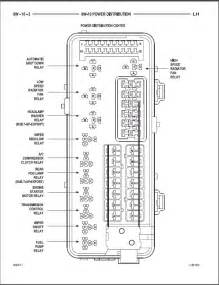 wiring diagram for 2000 chrysler town and country wiring chrysler free wiring diagrams