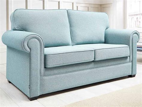 sofa bed with pocket sprung mattress jaybe classic pocket sprung sofa bed buy online at