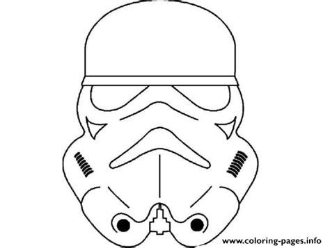 printable ewok mask star wars masks coloring pages printable
