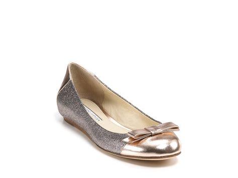 vera wang lavender shoes flats vera wang lavender flats louisa sparkle ballet in silver