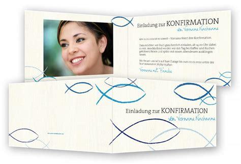 Moderne Einladungen Vorlagen Einladungskarte Konfirmation Feinekarten