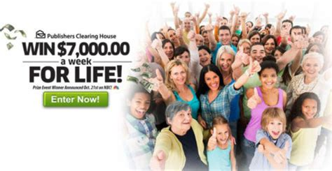Pch 7000 A Week For Life 2016 - on a scale of 1 to 10 how much do you want to win pch blog