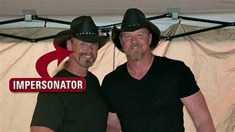 Enters Rehab Again This Week by Trace Adkins Suffers Setback In Alcoholism Battle Enters