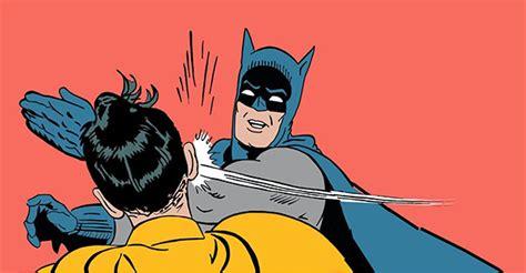 Meme Batman Robin - hacer meme de batman y robin