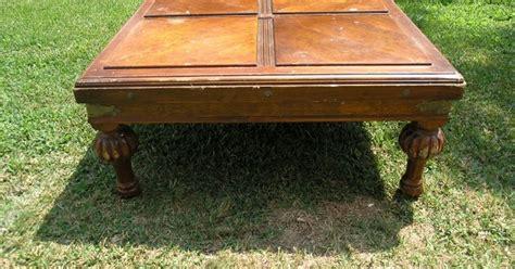 repurposed coffee table hometalk